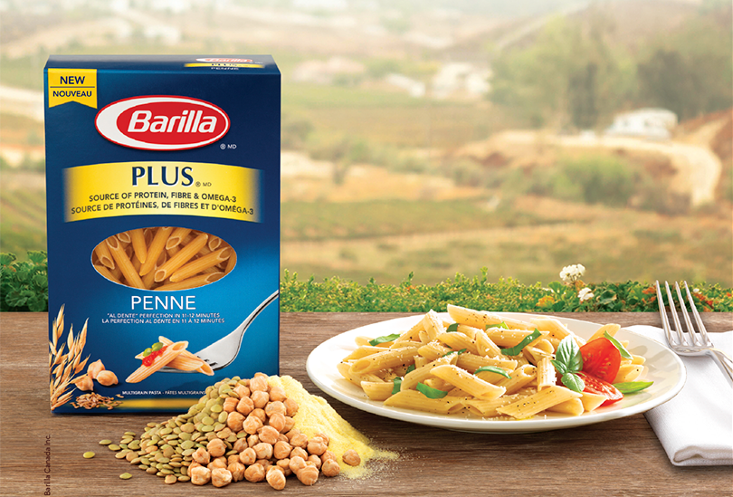 how can barilla cope with the increase in variability