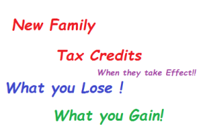 Family Tax Credits