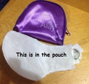 allypouch