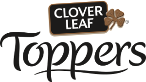 Clover Leaf Topper