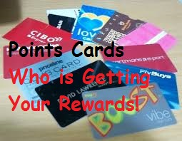 Points Cards